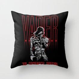 68 Comeback Special Throw Pillow