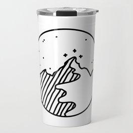 ACOTAR - Three stars Travel Mug