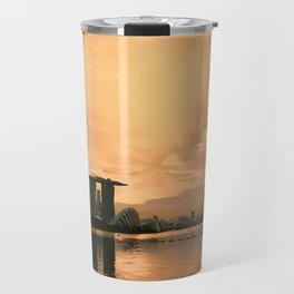 CITY'S PRIDE Travel Mug