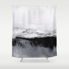 SM22 Shower Curtain