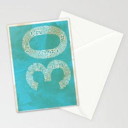 30 Stationery Cards