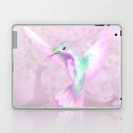 Little Hummingbird Laptop & iPad Skin