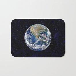 The Earth Bath Mat