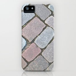 SPEICHERSTADT iPhone Case