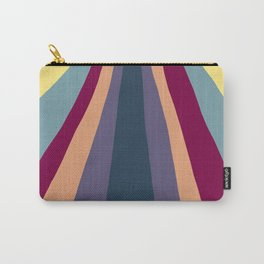 Rainbow Highway Carry-All Pouch
