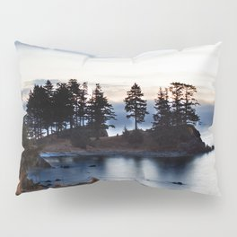 Spruce Cape Photography Print Pillow Sham