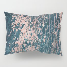 Whispers of Dusty Pink Pillow Sham