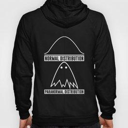 Normal Distribution Math Teacher Mathematician Design Hoody