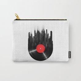 Urban Vinyl Carry-All Pouch
