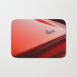 Chevrolet Camaro Badge Bath Mat