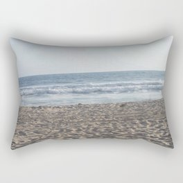 Venice Beach II Rectangular Pillow