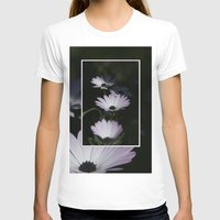 daisy T-shirts featuring DAISY by Rebeca Zum