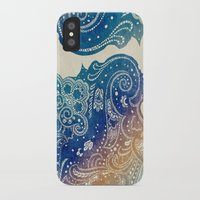 princess iPhone & iPod Cases featuring Mermaid Princess  by rskinner1122