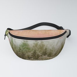 Forest Sound Fanny Pack