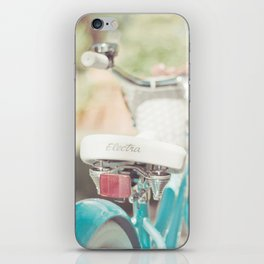 Little Bicycle iPhone Skin