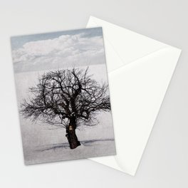 The Mindful Tree Stationery Cards