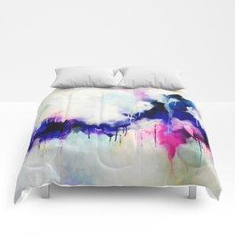 Letting Go Comforters