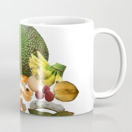 Exotic Fruit Coffee Mug