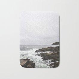 Acadia - Coast of Maine Bath Mat