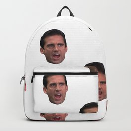 The Office Backpack