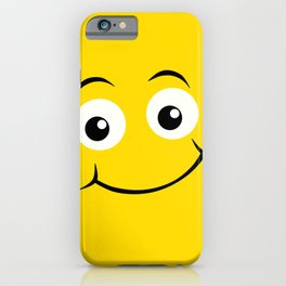 Party vibes iPhone Case
