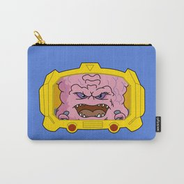 Portrait of KRANG! Carry-All Pouch