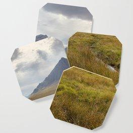 Glencoe, Scottish Highlands Coaster