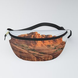 Bell Rock At Sunrize Fanny Pack