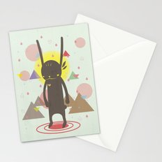 PILGRIM 순례자  Stationery Cards