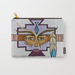 Nascha Carry-All Pouch
