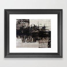 Debon 050910 Framed Art Print