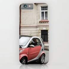 Red car in Marienbad iPhone 6s Slim Case