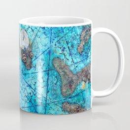 Whete to go... Coffee Mug