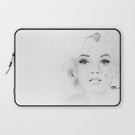 Marilyn Monroe Laptop Sleeve