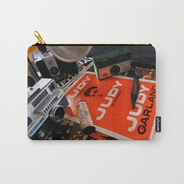 DAYS GONE BY COLOR 2 Carry-All Pouch