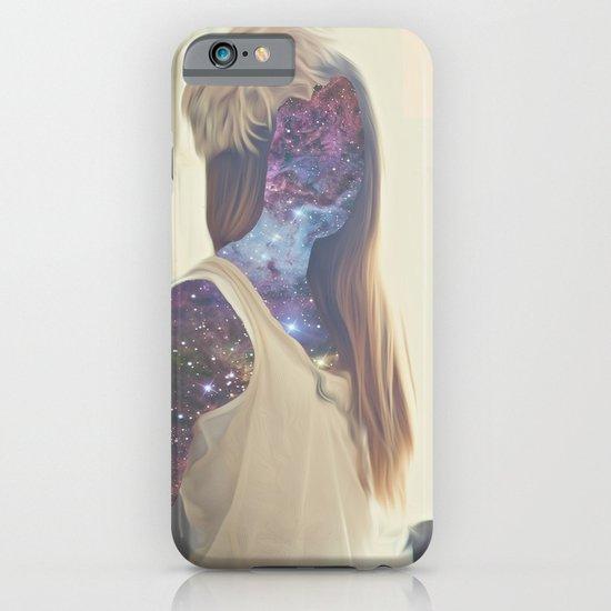 Galaxy Girl iPhone & iPod Case