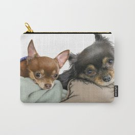 Stella And Nettie Carry-All Pouch
