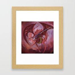 Stra Framed Art Print