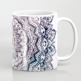 JEWEL MANDALA Coffee Mug
