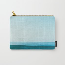 Little Waves Carry-All Pouch