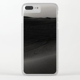 Growth. 130_1 Clear iPhone Case