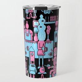 in Dark Travel Mug
