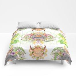 Resonance Cascade Comforters