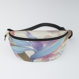 Fields of Paradise Fanny Pack
