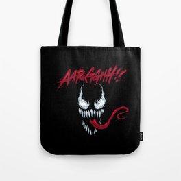 Venomous Tote Bag