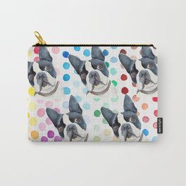 more Puppy Love Carry-All Pouch