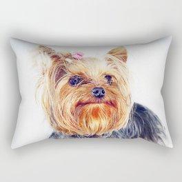 Super Pets Series 1 - Super Treble Rectangular Pillow