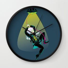 Earth Wind and Fire Wall Clock