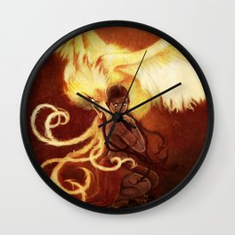 Phenix Wall Clock