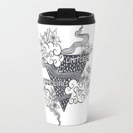 Limitless Possibilities Travel Mug